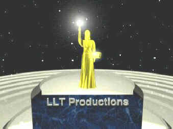 [ Logo for LLT Productions ]